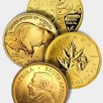 Опасности при инвестициях в монеты